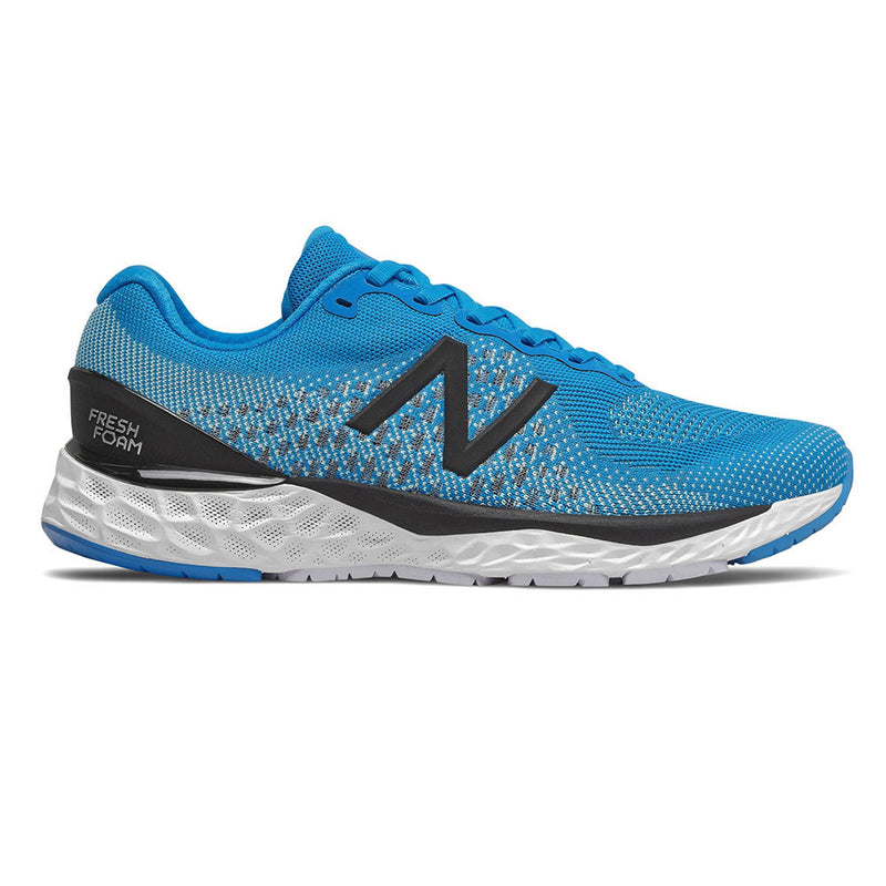 New Balance M 880v10 Wide - Vision Blue/Neo Min