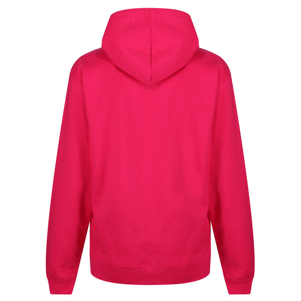 Run North West Hoodie - Pink