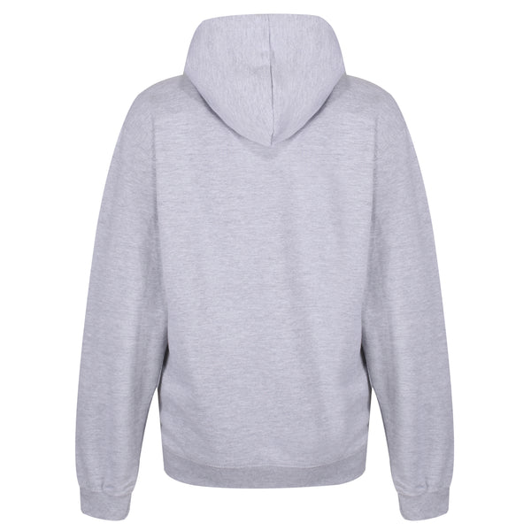 Run North West Hoodie - Heather Grey