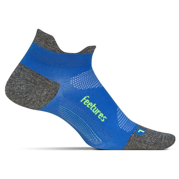 Feetures Elite Ultralight No Show - True Blue