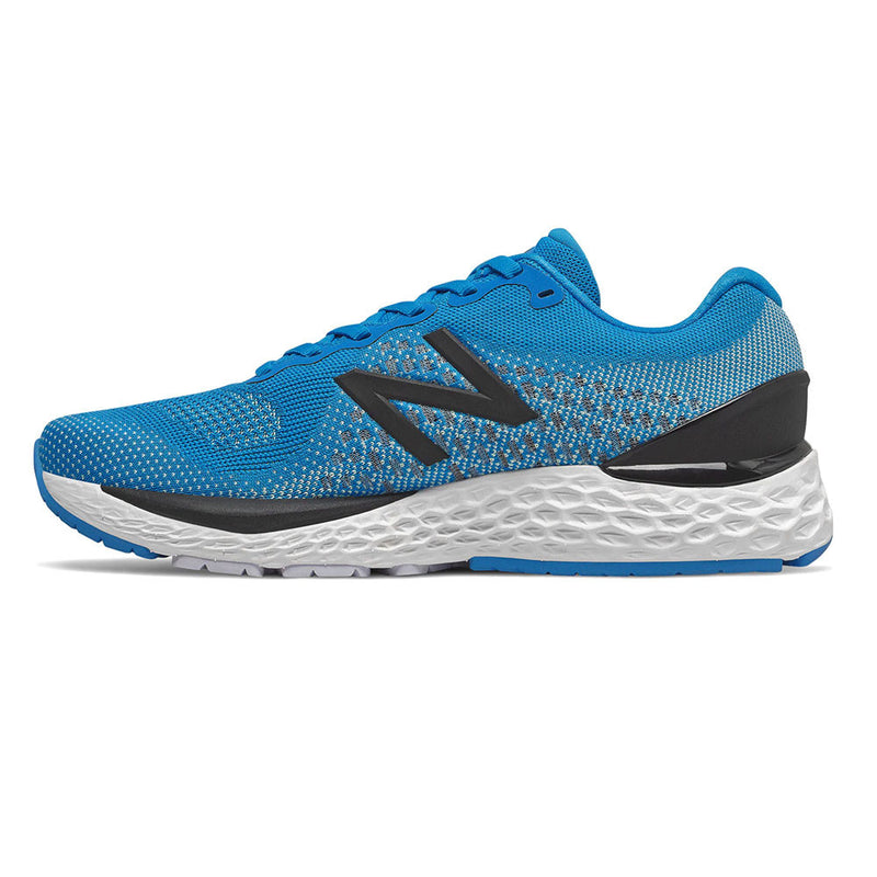 New Balance M 880v10 - Vision Blue Neo Mint