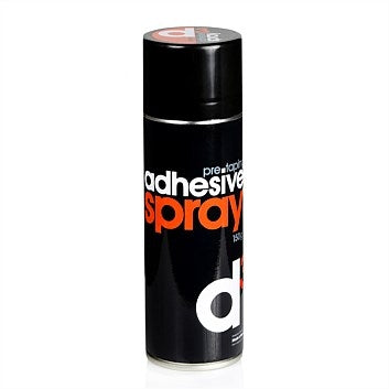D3 Adhesive Taping Spray