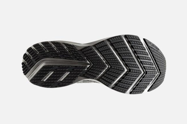 Brooks M Levitate 3 - Black/ Ebony/ Silver
