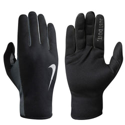 Nike W Dry Lightweight gloves - Black