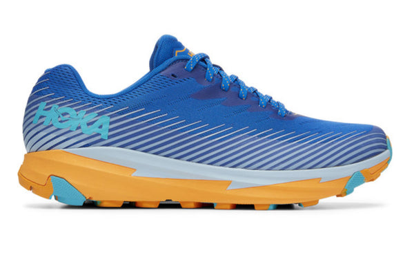 Hoka M Torrent 2 - Turkish Sea/Saffron