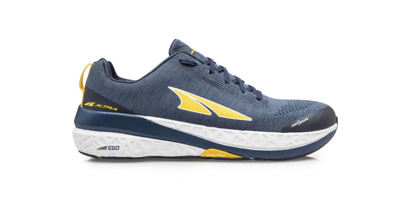 Altra M Paradigm 4.5 - Blue/Yellow