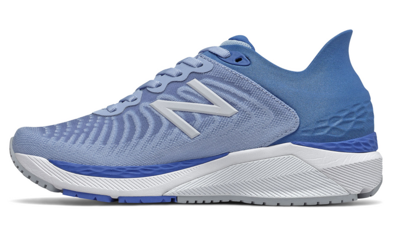 New Balance W 860v11 - Frost Blue/Faded Cobalt