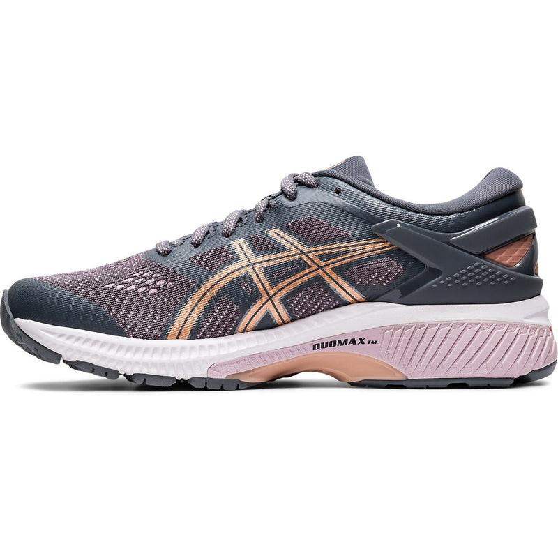 Asics W Gel-Kayano 26 - Metropolis Rose Gold