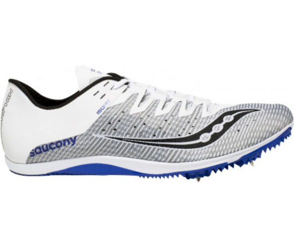 Saucony Endorphin 2 - White/Blue