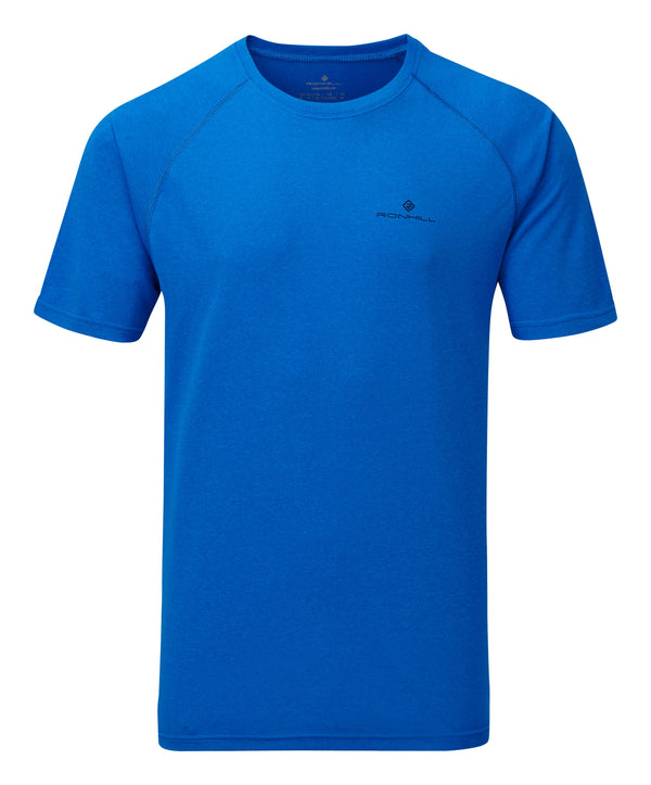 RonHill M Core T-Shirt - Atlantic Marl
