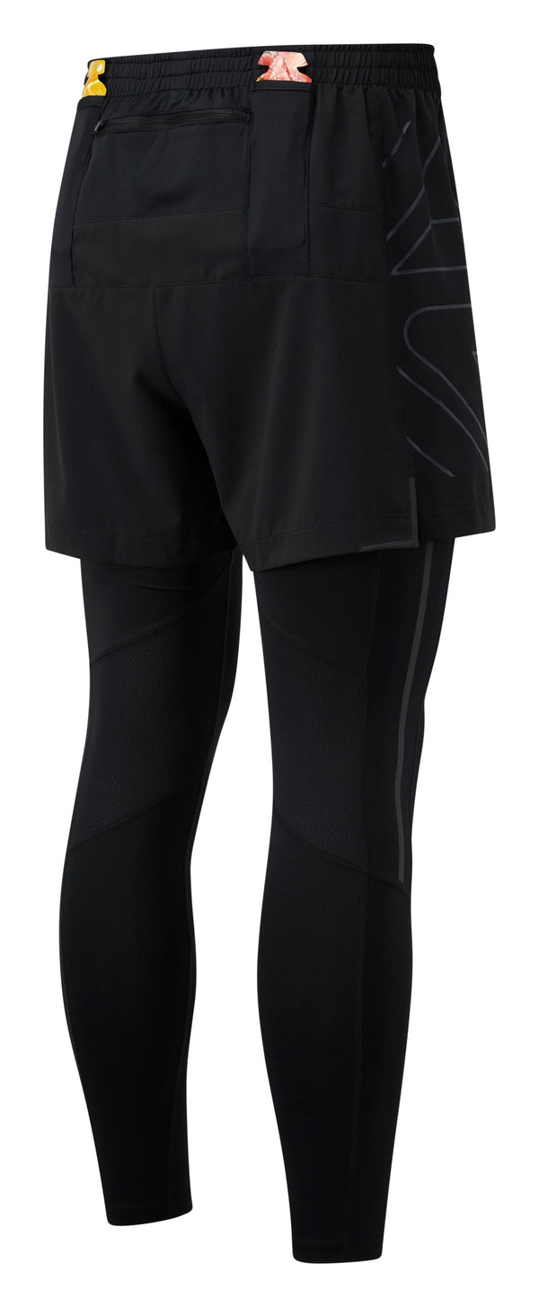 RonHill M Tech Twin Tight - Black