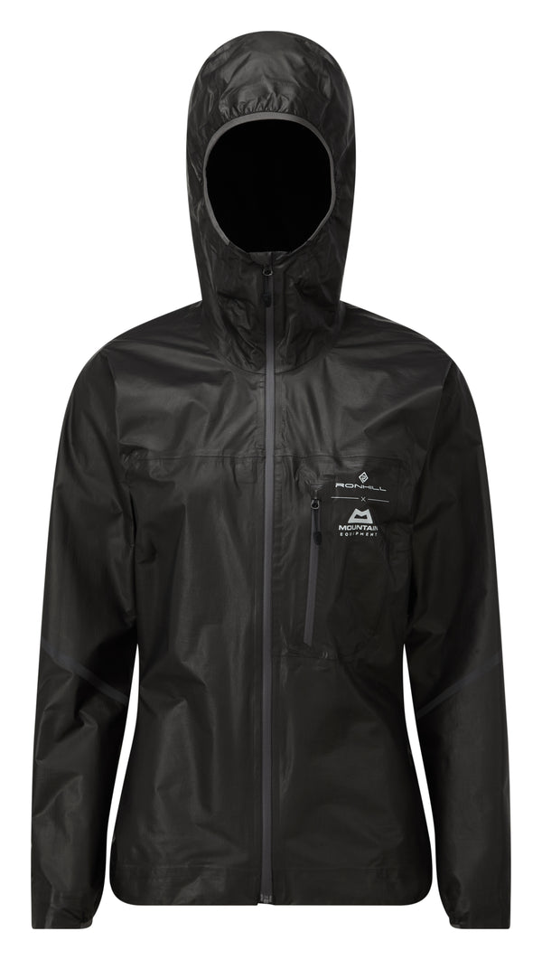 RonHill W Tech Gore-Tex Jacket - Gunmetal