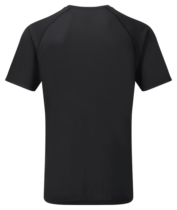 RonHill M Core T-Shirt - Black