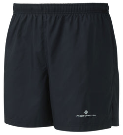 "RonHill M Core 5"" Short - Black"