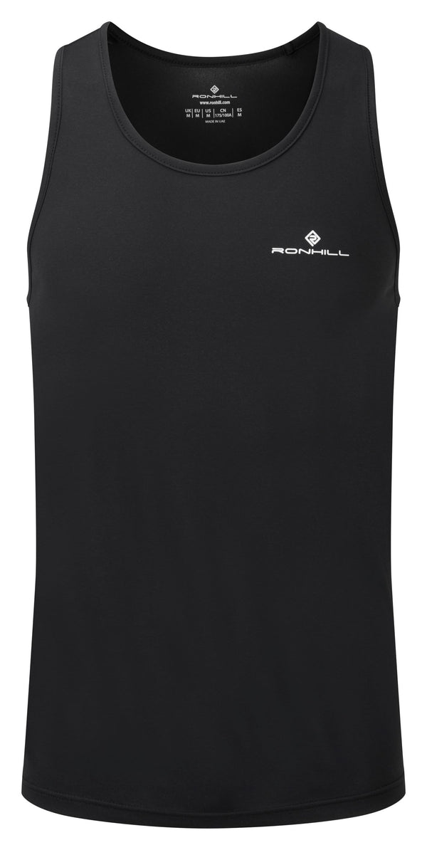 RonHill M Core Vest - Black