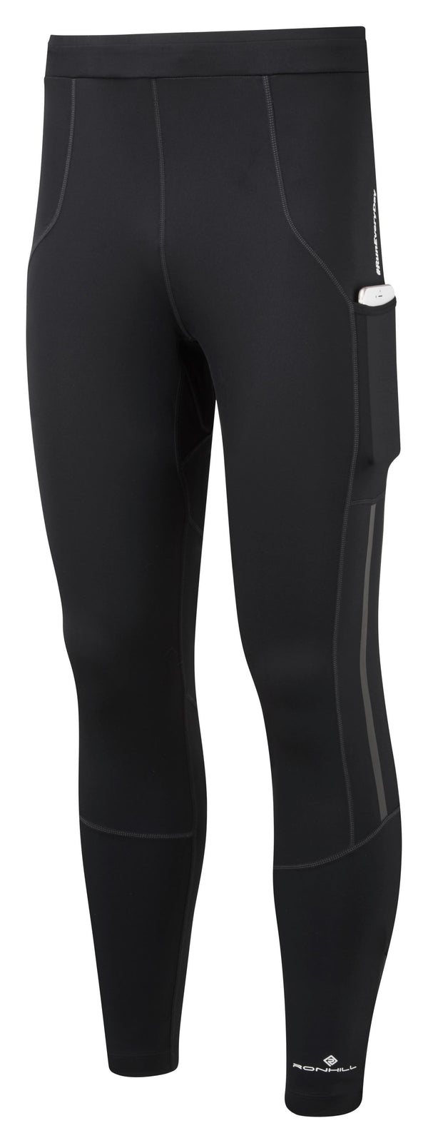 RonHill M Tech Revive Stretch Tight - Black