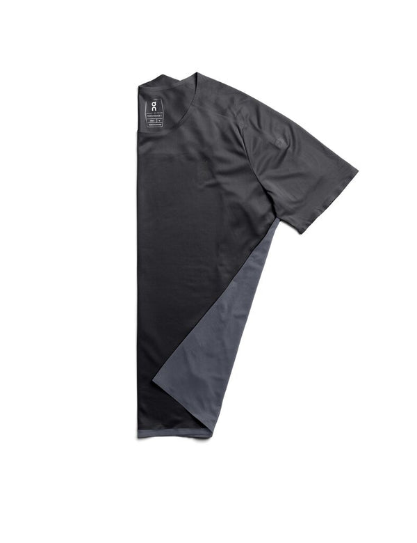 ON M Performance T-Shirt - Black/Dark