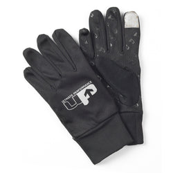 Ultimate Performance Running Gloves - Black