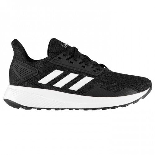 Adidas Junior Duramo 9 K Black/White