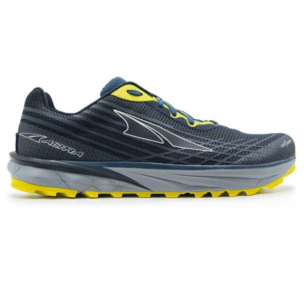 Altra Men's Timp 2 - Blue/ Yellow