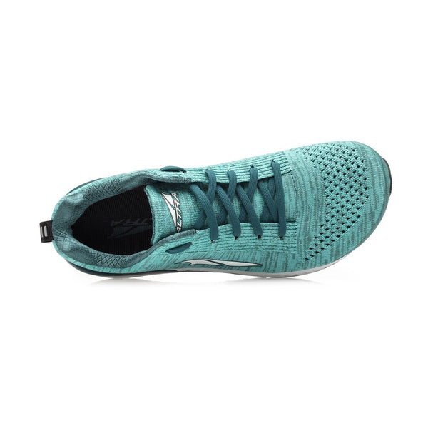 Altra Womens Paradigm 4.5 - Teal