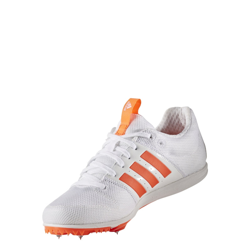 Adidas Junior Allroundstar - White/Red