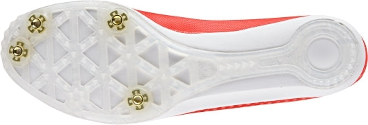 Adidas Mens Adizero Ambition 4 - Red/White