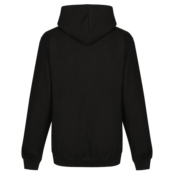 Run North West Hoodie - Black