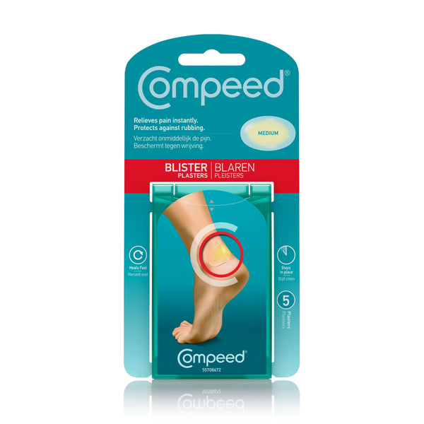 Compeed Blisters Medium