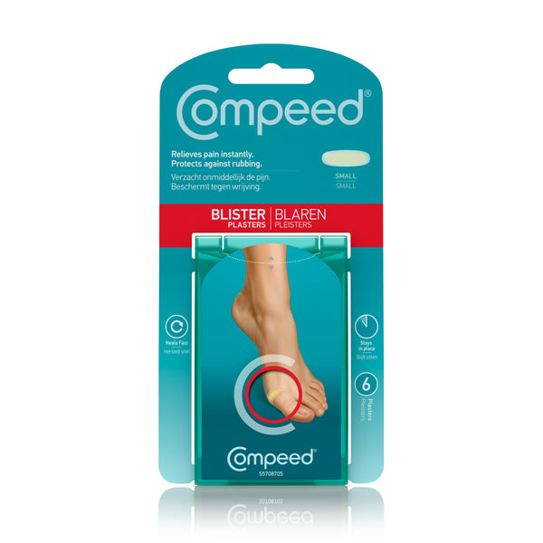 Compeed Blisters Small
