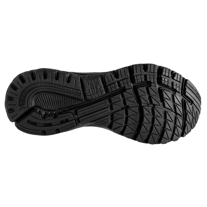Brooks W Adrenaline GTS 20 | Wide - Black/ Grey