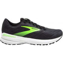 Brooks Men's Ravenna 11 - Ebony Black Gecko
