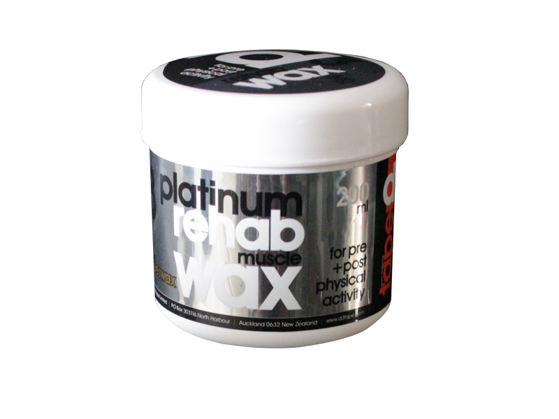 D3 Platinum Rub 200g