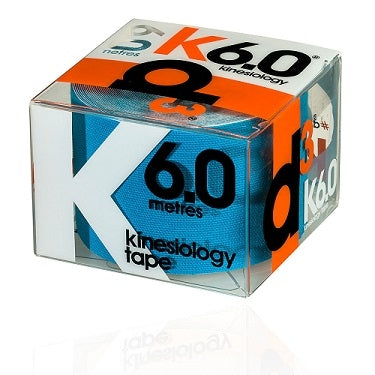 D3 Kinesiology Tape - Turquoise
