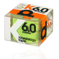 D3 Kinesiology Tape - Green
