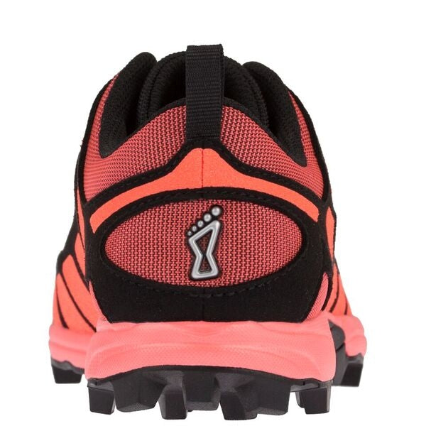 Inov8 Womens X-Talon 212 Coral/Black