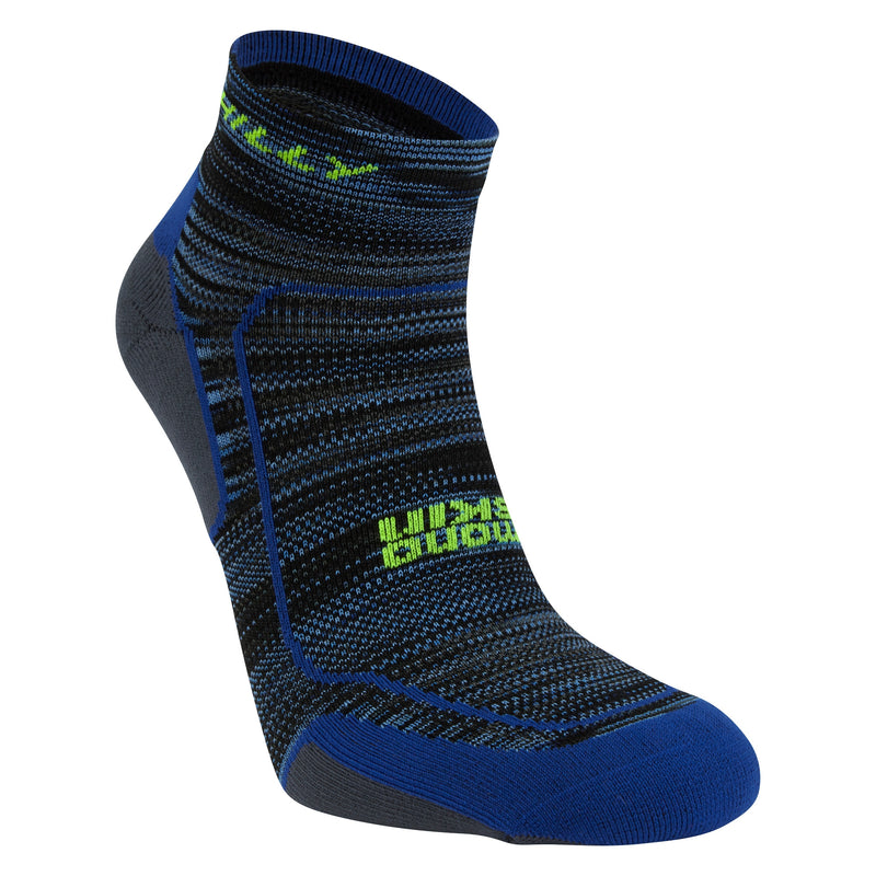 Hilly M Lite Comfort - Cobalt/ Charcoal