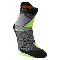 Hilly M Ultra Marathon Fresh - Black Grey Green