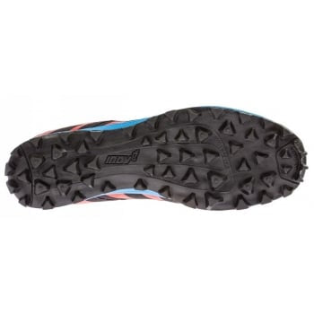 Inov8 Mudclaw 300 CL - Black/Blue/Red