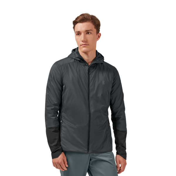 ON M Insulator Jacket - Shadow/Black