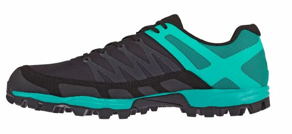 Inov8 Womens Mudclaw 300 - Black/Teal