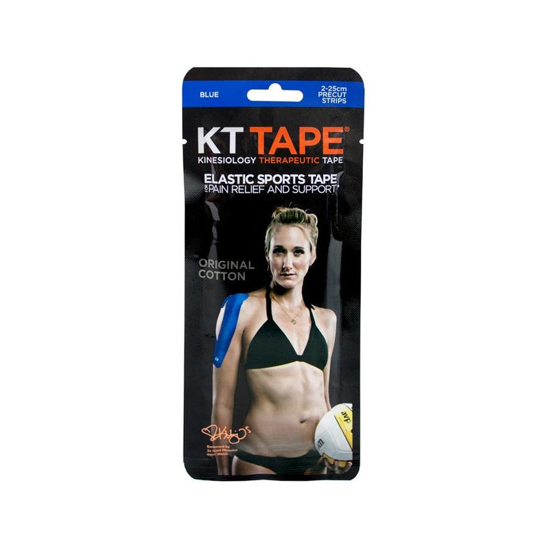 D3 KT Tape 2 Strip Cotton