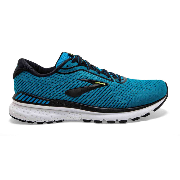 Brooks M Adrenaline GTS 20 - Blue/Black