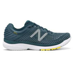 New Balance M 860v10 wide - Blue