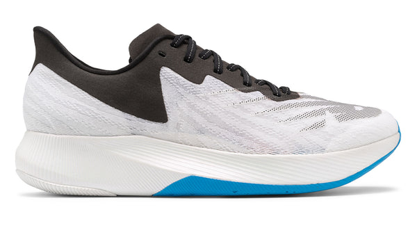 New Balance M FuelCell TC - White/ Black