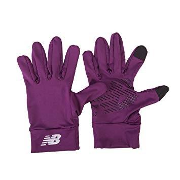 New Balance Everyday Gloves - Purple