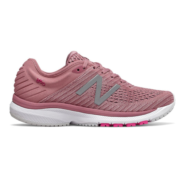 New Balance W 860v10 Wide - Guava Glo
