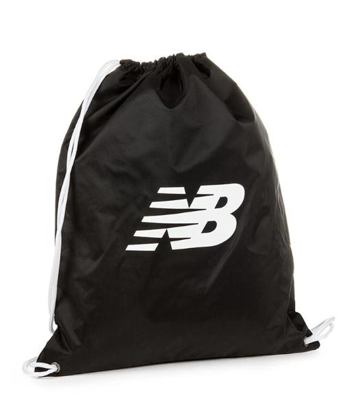 New Balance Cinch Sack Bag - Black