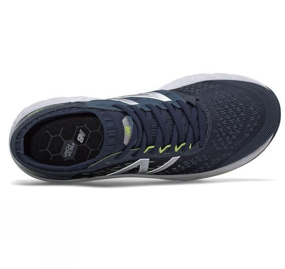 New Balance M Vongo - Natural Indigo/ Lemon Slush