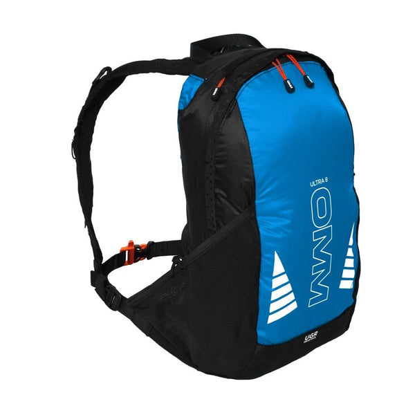 OMM Ultra 8 bag - Blue